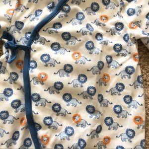 Janie and Jack Pajamas - Janie and Jack pajama set